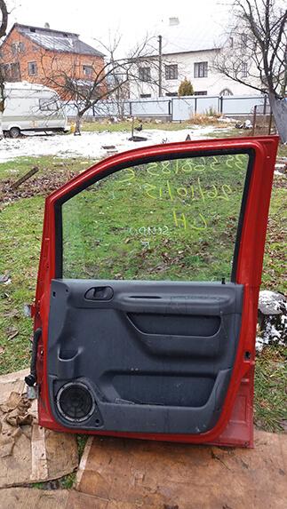 Дверка передня права Fiat Scudo Львів