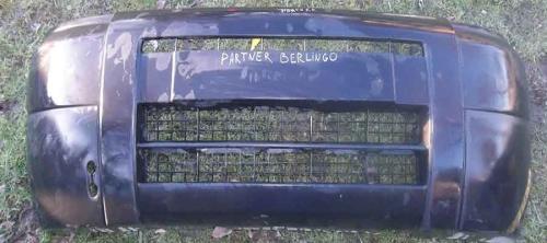 Peugeot Partner передній бампер