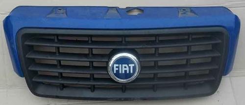 Решітка радіатора Fiat Scudo