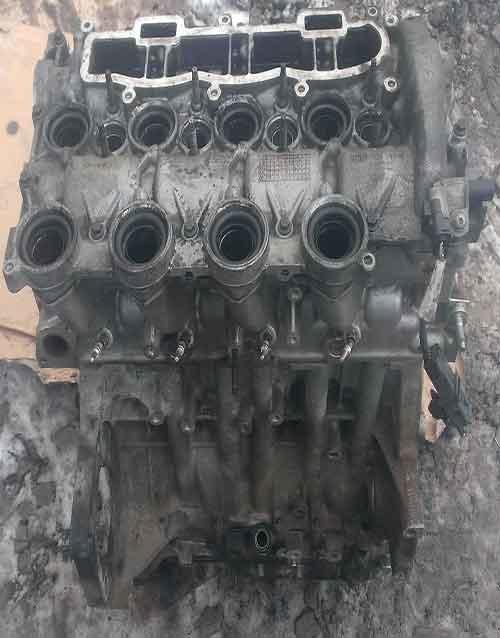Мотор Peugeot Partner 1.6 купити