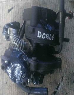 Турібна Fiat Doblo 1.3 Multijet