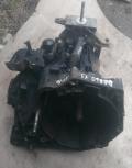 Коробка передач на Фіат Добло 1.3 Multijet