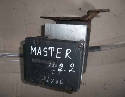 Блок керування ABS Renault Master