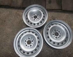 Колісний диск Fiat Scudo R14 Львів