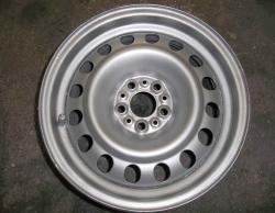 Колісний диск Fiat Scudo R15