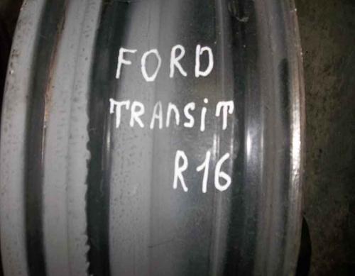 Колісний диск Ford Transit R16