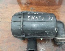 Корпус повітряного фільтра Fiat Ducato 2.2