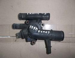 Корпус термостата Renault Trafic 1.9