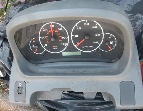 Купити Панель приборів Fiat Ducato Львів