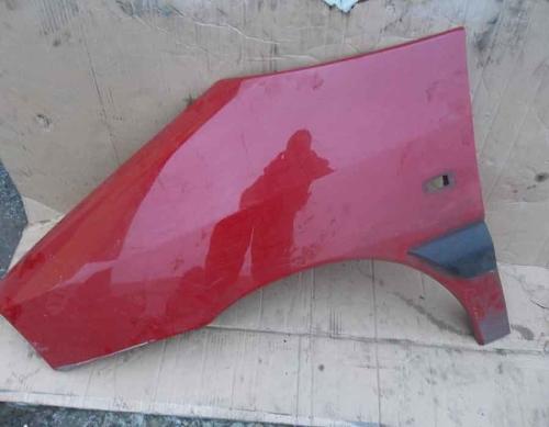 Переднє крило Fiat Scudo 2005 рік