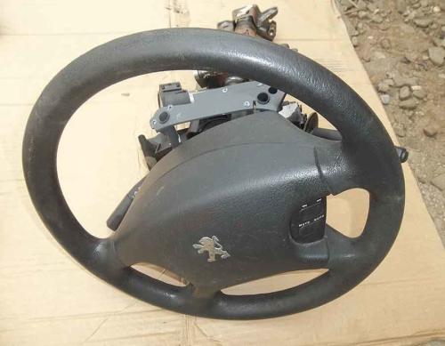 Руль та подушка безпеки AirBag Peugeot Expert