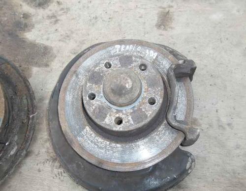 Тормозний диск Renault Trafic
