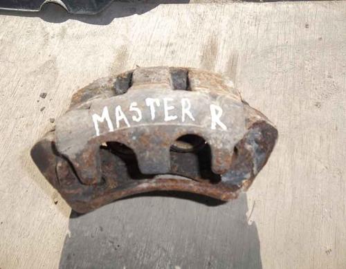 Cупорт Renault Master 2.2