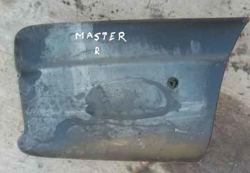 Задній правий клик Renault Master