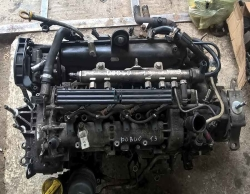 Мотор Fiat Doblo 1.3 Multijet 2008