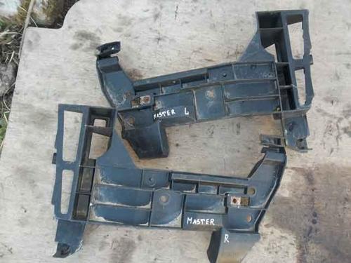Пластикові кріплення під фари Renault Master, Opel Movano