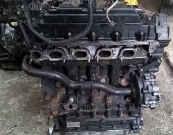 Двигун Renault Trafic 2.5