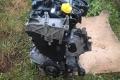 Двигун Renault Trafic 2.5 2003