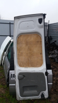 Дверка задня права висока Renault Trafic Львів