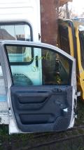 Дверка передня ліва Fiat Scudo, сірий колір Київ
