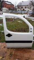 Дверка передня права Fiat Doblo