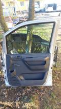 Дверка передня права Fiat Scudo, сірий колір Львів