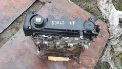 Двигун Fiat Doblo 1.9