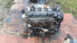 Двигун Fiat Scudo 2.0