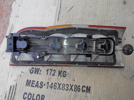 Задній лівий фонар Ford Transit