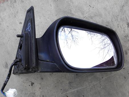 Зеркало електричне праве Mazda 6