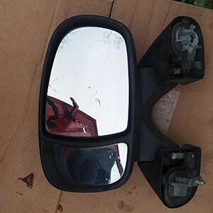Зеркало зовнішнє ліве Рено Трафік