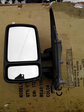 Зеркало зовнішнє ліве Renault Master