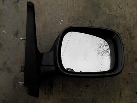 Зеркало зовнішнє праве Renault Kangoo