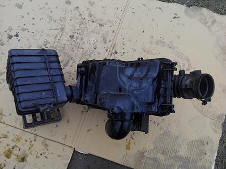 Корпус повітряного фільтра Mazda 6 Дрогобич