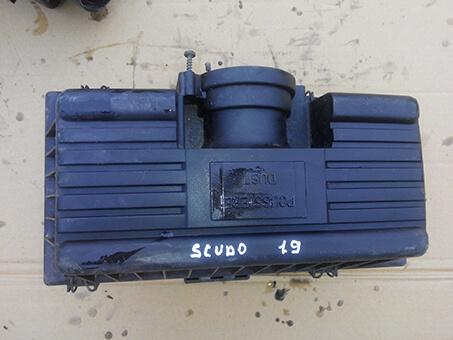 Корпус повітряного фільтра Peugeot Expert 1.9