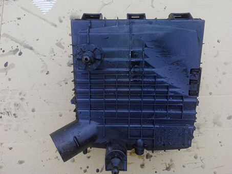 Корпус повітряного фільтра Renault Trafic 2.5 Самбір
