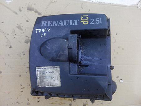 Корпус повітряного фільтра Renault Trafic 2.5