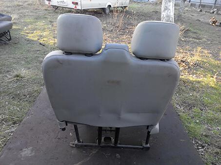 Сидіння задні Renault Trafiс Львів