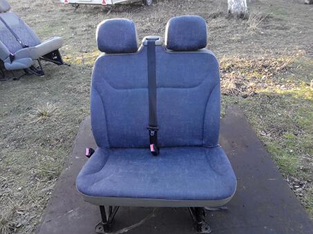 Сидіння задні Renault Trafiс