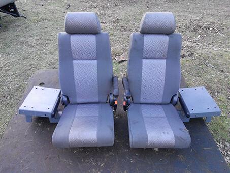 Сидіння передні Сitroen Jumpy