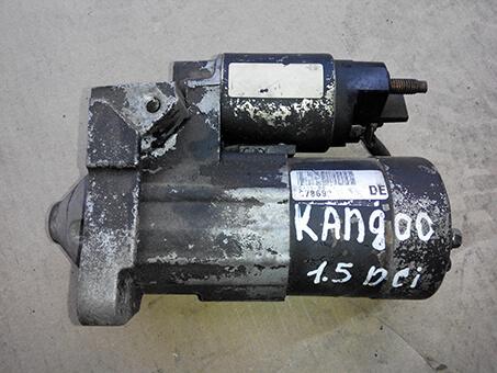 Стартер Renault Kangoo 1.5 DCІ