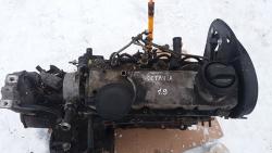 Двигатель Skoda Octavia 1.9