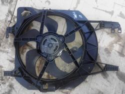 Дифузор вентилятора радіатора Renault Trafic 1.9