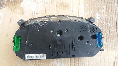Щиток приборов Skoda Octavia 1.9 2004