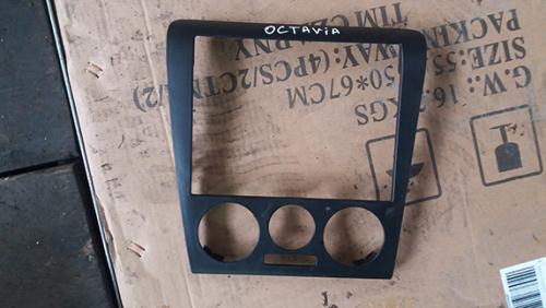Пластикова обводка Skoda Octavia Tour 02-10