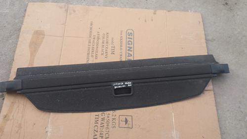 Поличка багажника Skoda Octavia Tour 02-10