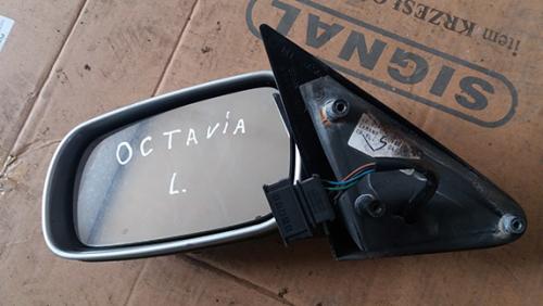 Зеркало електичне ліве Skoda Octavia Tour 2004