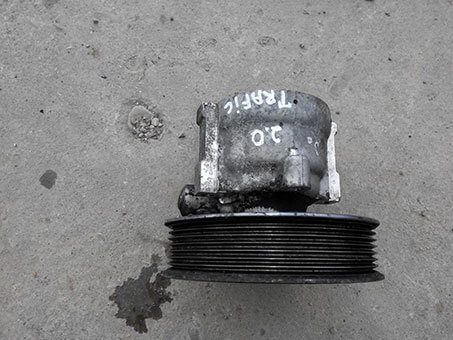 Насос гідравліки Renault Trafic 2.0 2008