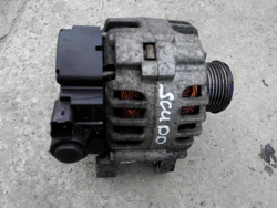 Генератор Fiat Scudo New 2007-2016 1.6