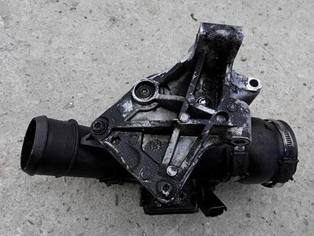 Дроссельна заслонка Fiat-Scudo 9660030580 2007